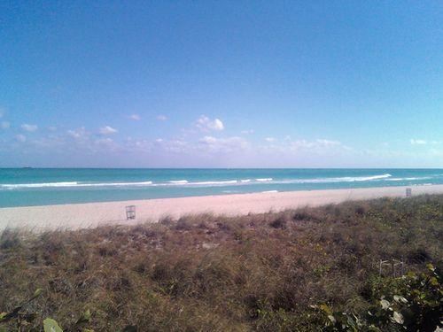 Beach-may